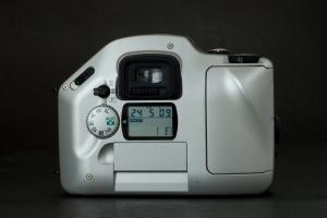 Nikon Pronea S (back)