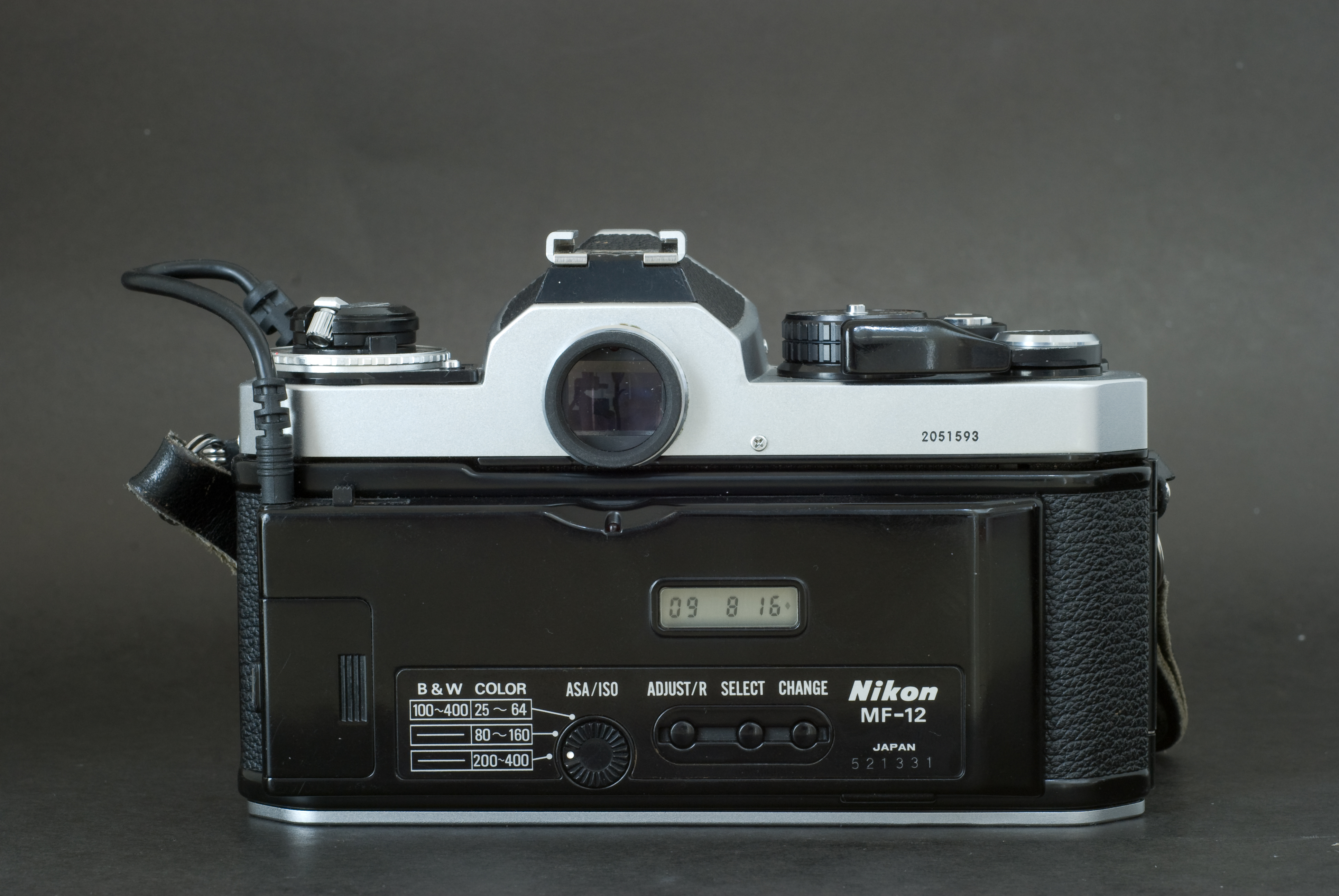 CamerAgX – a new life for old gearCamerAgX's camera reviewsRecent PostsCategoriesWelcomeTop Posts & PagesThe Nikon FE2: one of the very best manual focus SLRsever.Post navigation