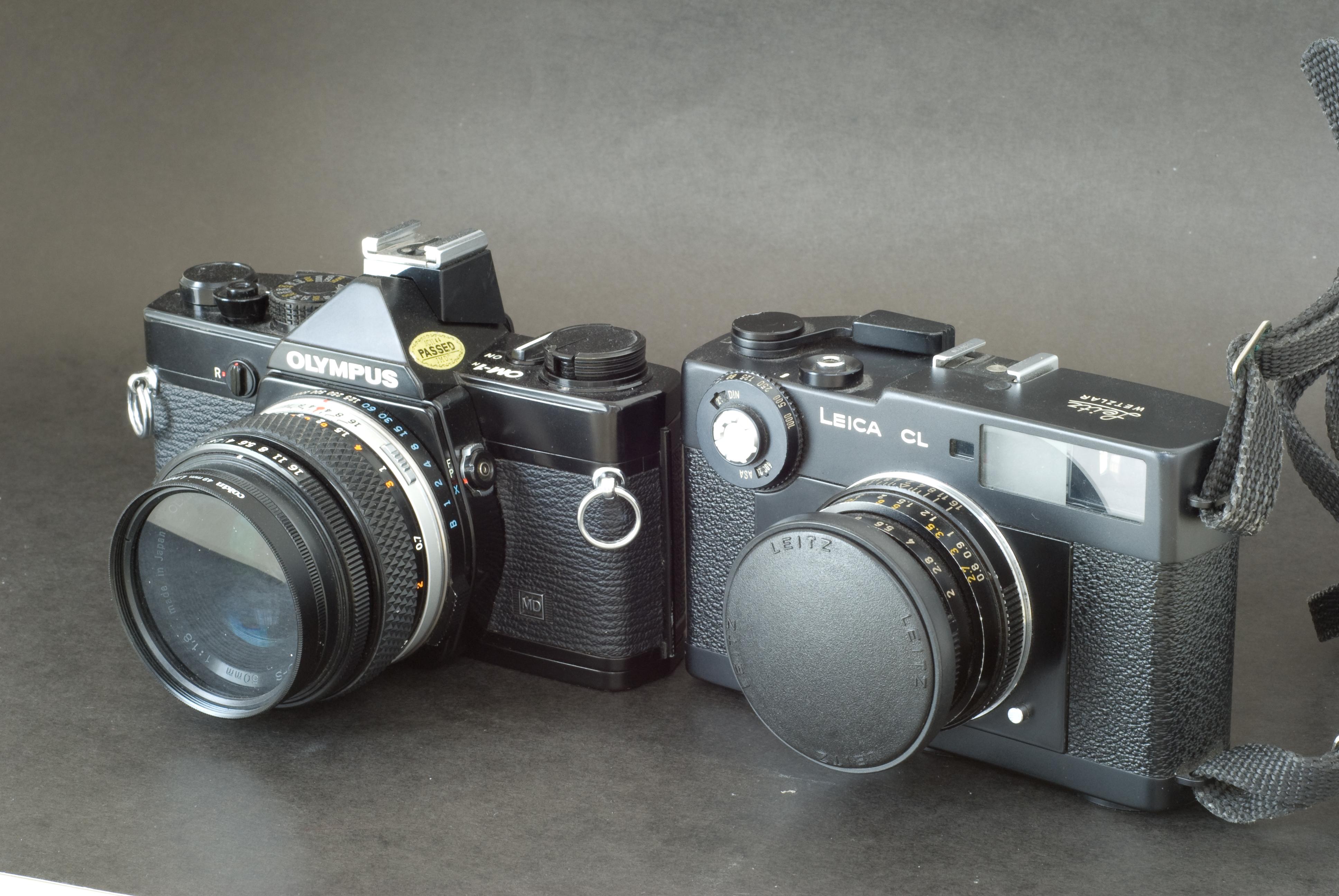 Фотоаппарата тюнинг