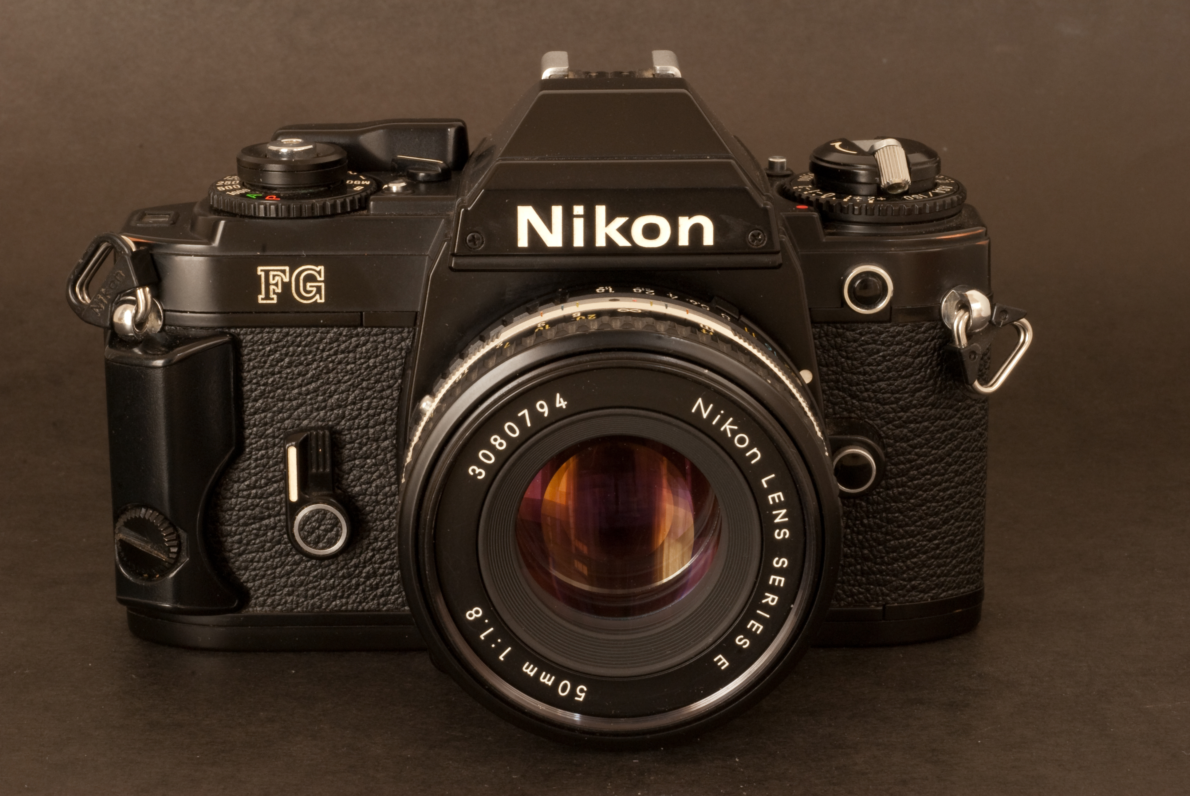 nikons s most advanced manual focus u201cultra compact u201d slr the nikon rh cameragx com nikon fg 20 manual pdf nikon fg 20 instruction manual