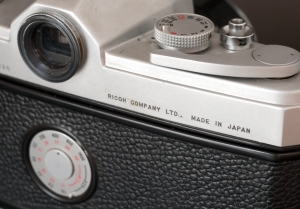 Made by Ricoh