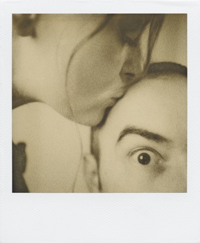 Shot by impossible testlab (Zora Strangefields)