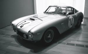 Ferrari 250 GT Comp./61 SWB (1961)