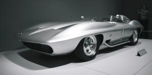 Chevrolet Corvette Sting Ray (1959)