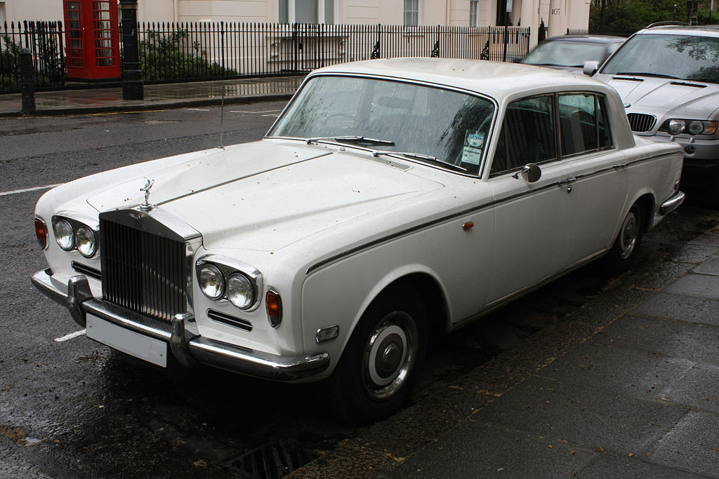 Rolls_Roye_Silver_Shadow_Front