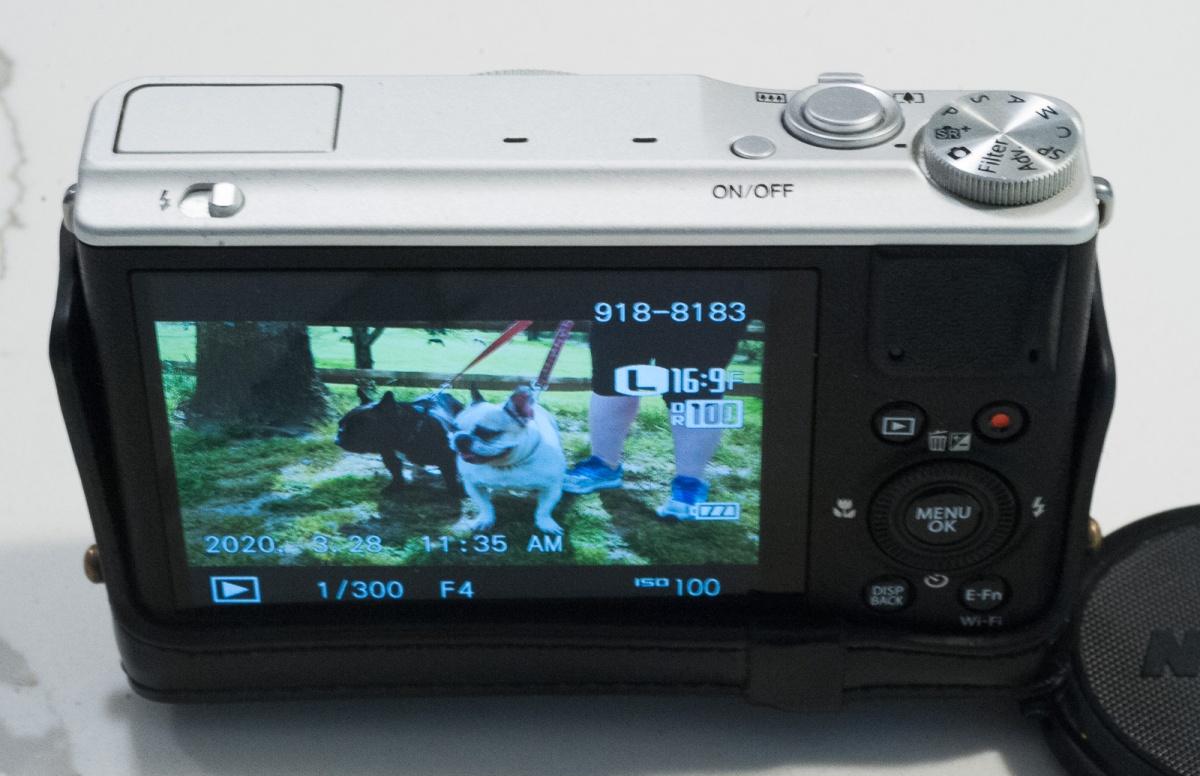 Fujiflm XQ2-6630