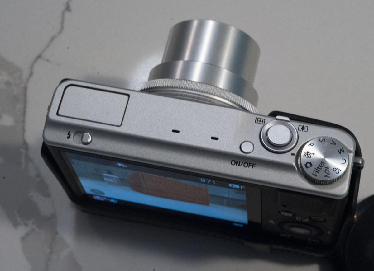 Fujiflm XQ2-6631