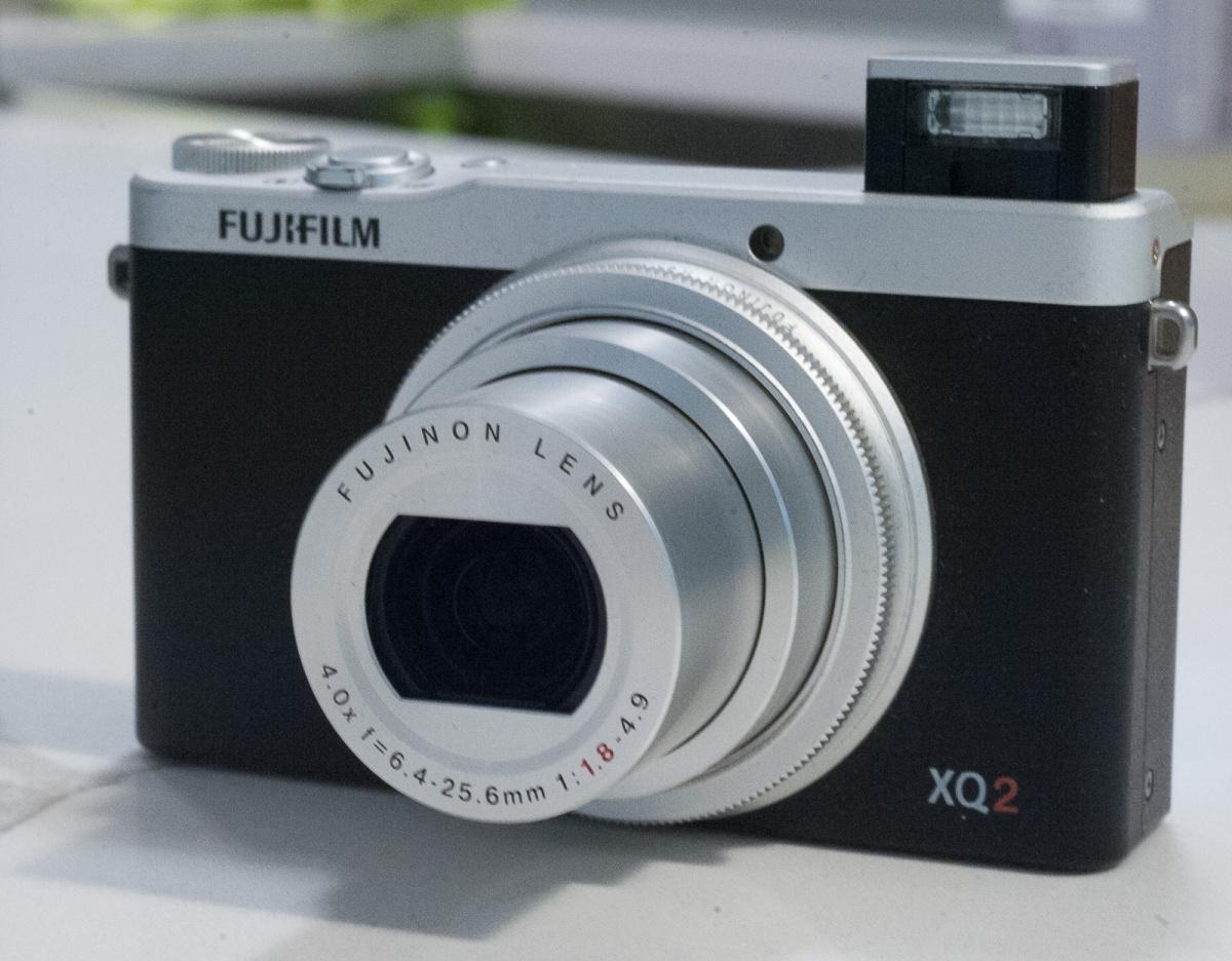 Fujiflm XQ2-6632